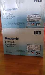 New Panasonic Ceiling Fan