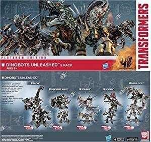 Transformers Dinobots