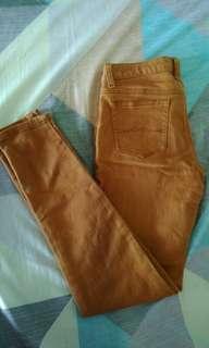 Herbench/ OJ Skinny-Fit Pants