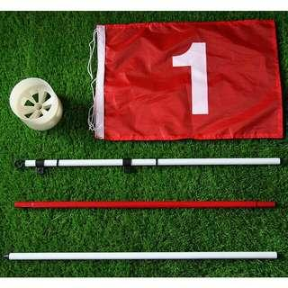 Jual Bendera Golf - Tiang Golf - Hole Golf - Lubang Golf Cup