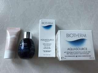 Biotherm products