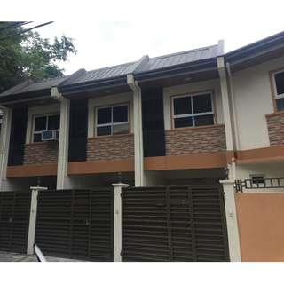 Best Deal 4BR Townhouse in Mindanao Ave, Sauyo, QC