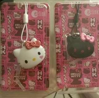 Hello Kitty Ezlink Charm trade for Unicorno