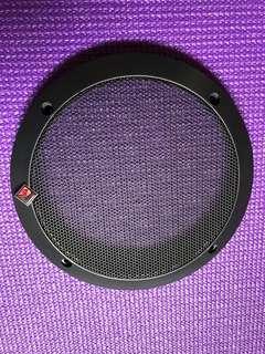 "Rockford Fosgate P1675 6.75"" Speaker Grille"
