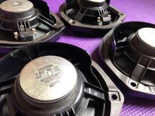 Proton Iriz Speakers set