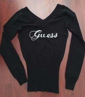 Guess womens jumper RRP $120