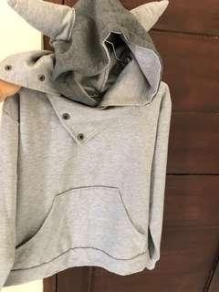 Devil's hoodie