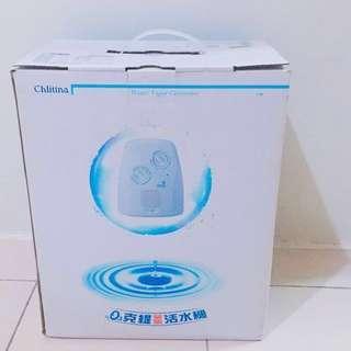 全新 O3 克緹臭氧活水機