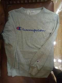 Crewneck Sweater Champion Original