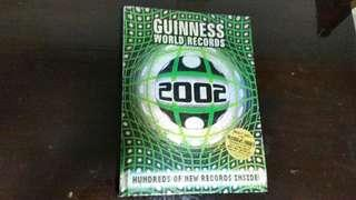 #Blessing Guiness Records Book (FREE)