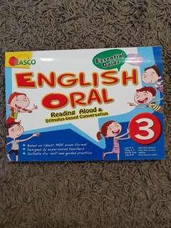Casco P3 English Oral Essential Guide