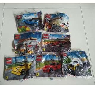 Lego Shell
