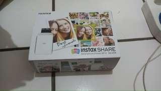Instax share sp-2 smartphone printer portable