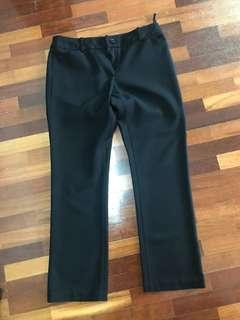 Black Padini pants
