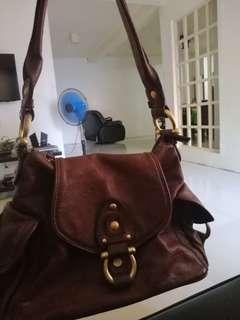 Cocinelle bag small shoulder bag PAMIGAY SALE!!!!