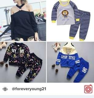Follow Us : Foreveryoung21