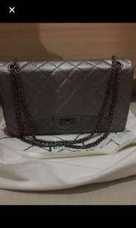 Tas Chanel not authentic mirror 1:1 , db,box,card, no seri