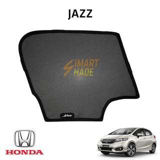 Honda Jazz (Year 14-18) Simart Shade Premium Magnetic Sunshade