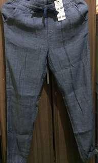 REPRICED Penshoppe Jagger Pants - Small