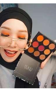#SBUX50 ANAS Summerlove eyeshadow platelets
