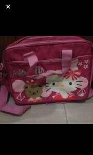 Tas Hello Kitty original Sanrio Japan