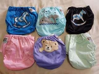 Raf Raf Baby Cloth Diapers