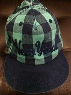 H&M original NY boys cap