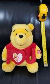 正版 winnie the pooh 小熊維尼相架