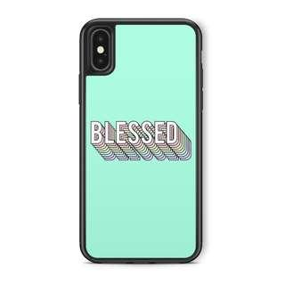 Blessed Phone Case