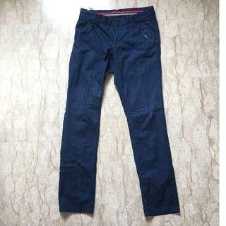 G2000/AT-20  W29 L74 slim fit blue pants