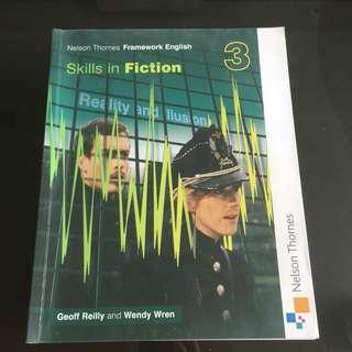Nelson Thornes Framework English