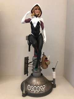 XM Studios: Spider Gwen (1/4 Scale)