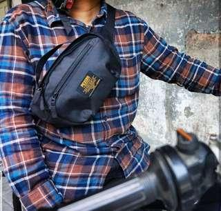 PICKERS SERVICE ROADSTER WAISTBAG
