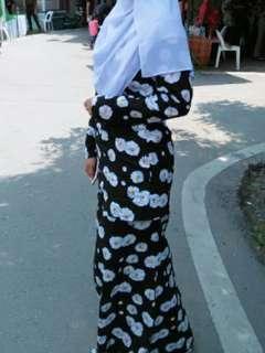 Mini Kurung Karabum