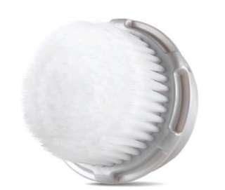Clarisonic 原裝聲波洗面機替換刷 Cashmere / Luxe Facial Brush Head 尊貴絲柔面部刷頭