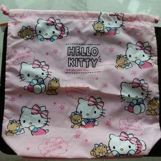 Hello Kitty Bag original