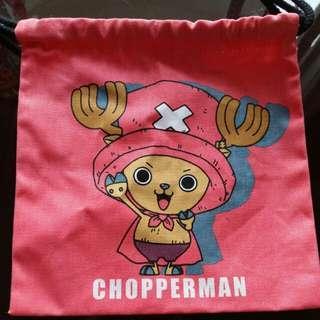 One piece chopperman