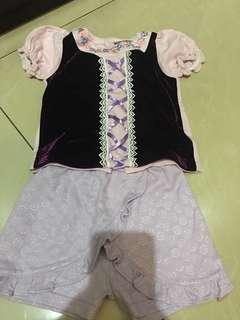 Set Atasan dan Celana