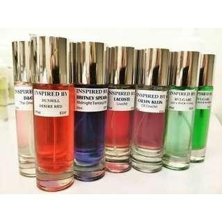 Perfume VIRAL BANDUNG