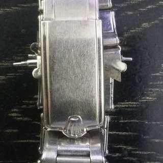 1967 勞力士7205釘帶Rolex rivet band with 57 end