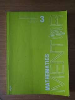 Sec 3 Mathematics