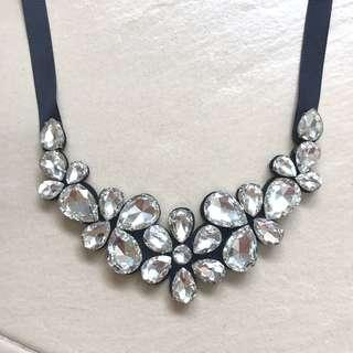 🚚 [FREE] BNIB Chunky Necklace
