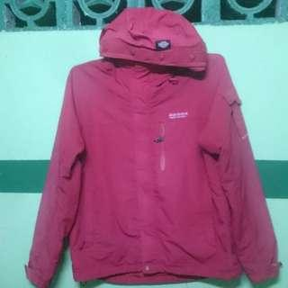 Full Tag Jaket Dickies Outdor