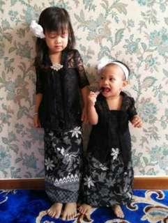 Kebaya Lace Bandung