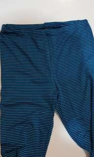 Heattech pants (size S)