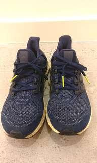 SALE ADIDAS Navy Blue ULTRA BOOST
