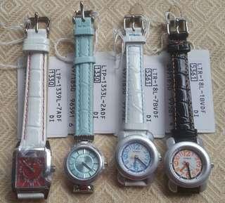 Casio Authentic Watch