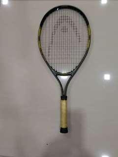 Head Agassi 62 Tennis Racket