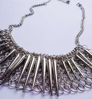 Fashionable Necklace - Kalung Wanita