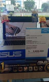 Kredit laptop proses cuma 3mnt
